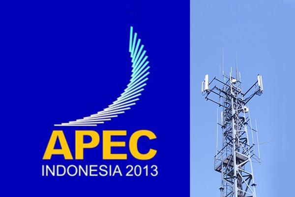 Photo of 3 Operator Bertarung sengit unjuk Gigi di KTT APEC Bali.