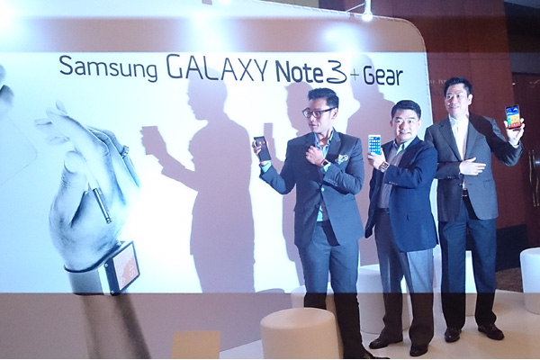 Photo of Samsung Galaxy Note 3 makin Berjaya dan Digdaya