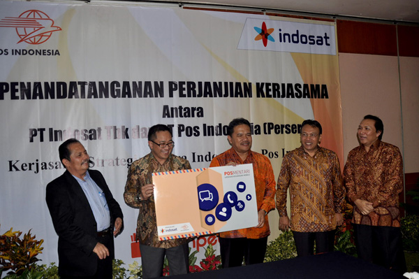 Indosat - Pos Indonesia - 2 ok