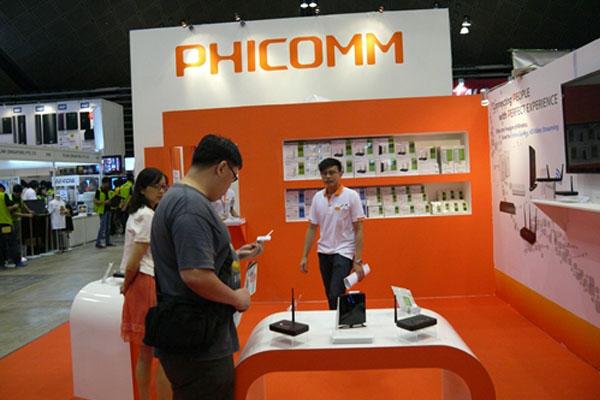 Phicomm Indonesia siap bersaing di pasar Smartphone