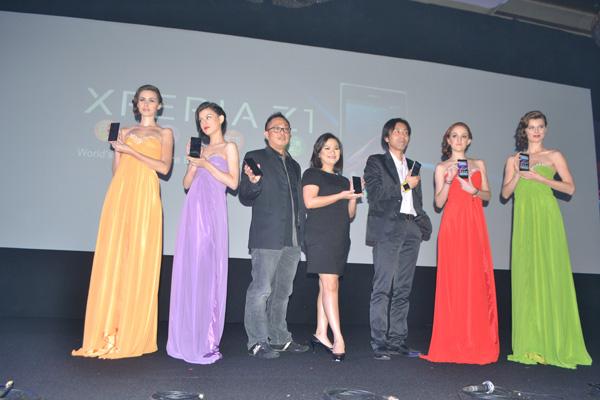 Xperia Z1, Sejatinya Sebuah Smartphone