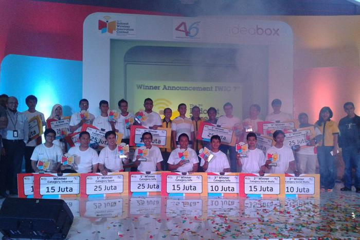 Ulang Tahun Indosat ke 46, Membangun Masa Depan Indonesia