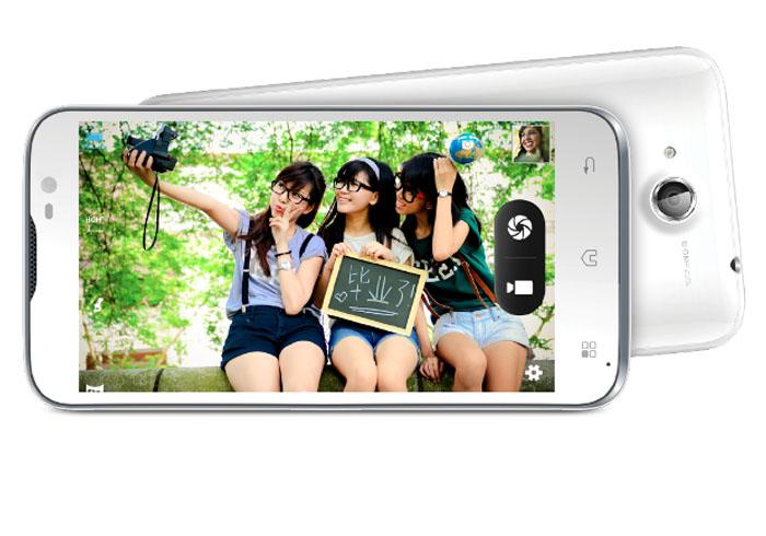 Photo of Smartphone KATA i2 bicara mutu tanpa kata kata