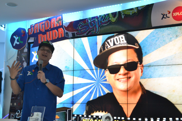 Photo of XL Kebanjiran 15 Ribu Video Superstar Tanpa Bakat