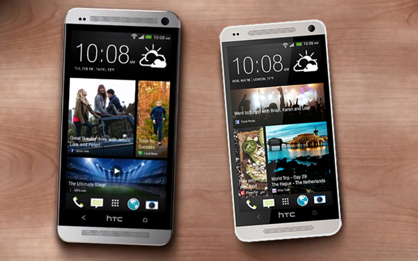 Photo of HTC One Mini Fiturnya tetap Maksi