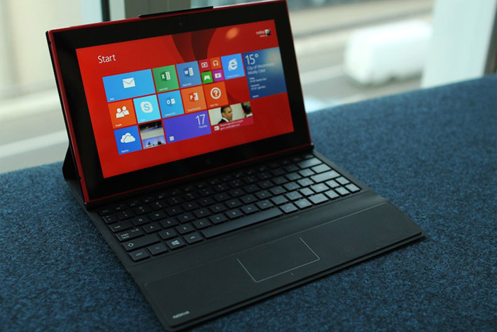 Photo of Lumia 2520 Tablet Pertama dari Nokia