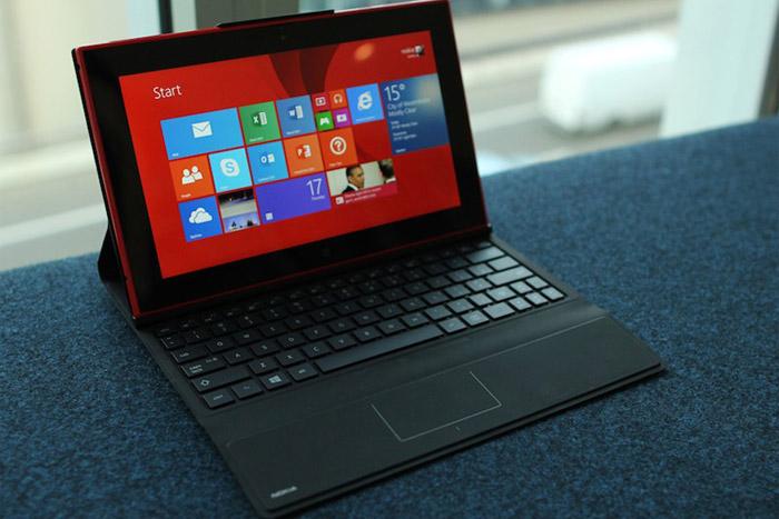 Lumia 2520 Tablet Pertama dari Nokia