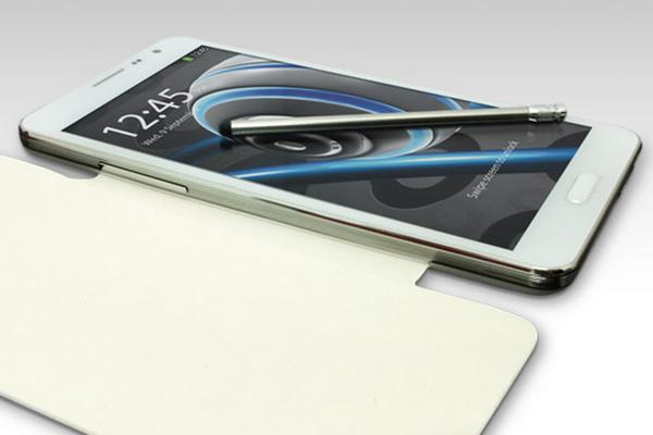DGtel DG Note Q 599 smartphone Power full & Beautiful