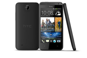 HTC oke