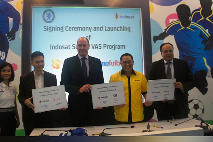 Indosat 2
