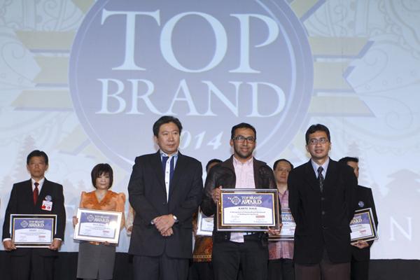 Telkomsel Raih 4 Penghargaan dalem