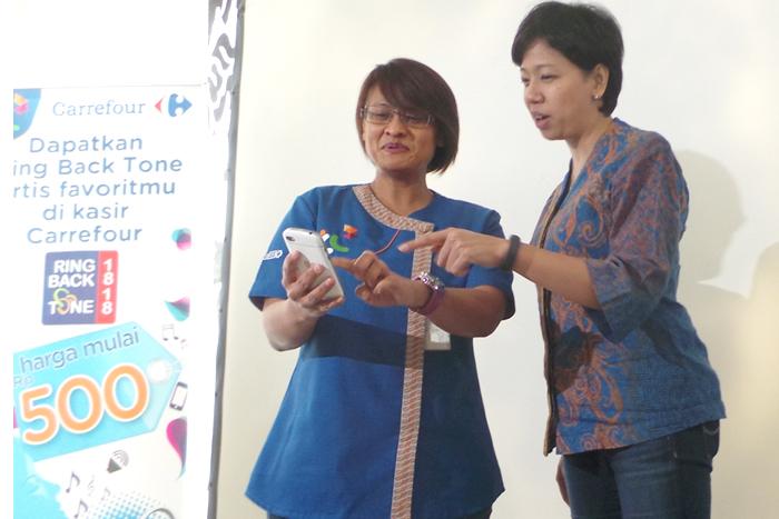 XL terus mengembangkan Digital Service Pada 2014