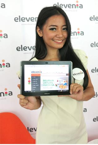 Elevenia 1