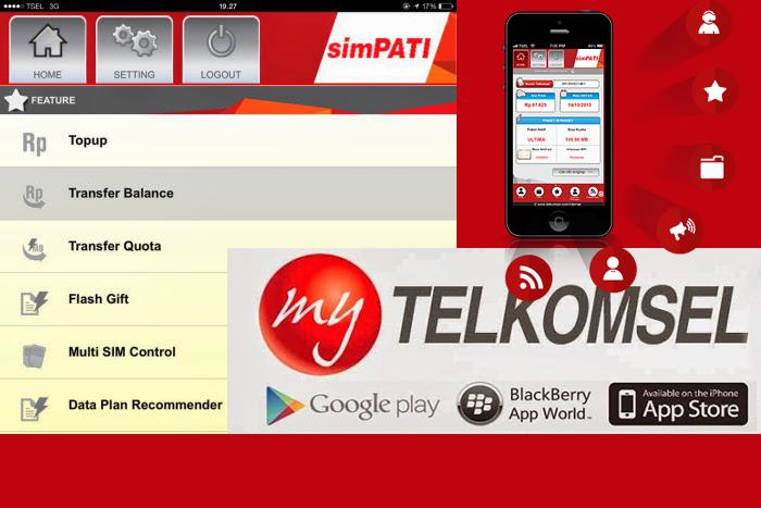 MyTelkomsel, Akses Layanan Pelanggan dalam genggaman