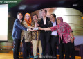 Program CSR Pendidikan Smartfren Raih Indonesia MDG Awards 2013