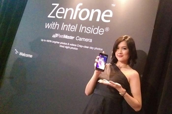 Photo of Asus mengukuhkan posisinya di lini smartphone lewat  ZenFone
