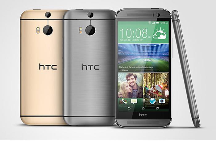 HTC ONE (M8) Smartphone Primadona yang Sempurna