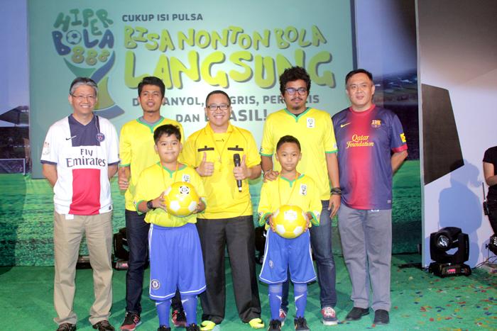 Indosat 888
