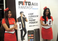 MITO A68 FANTASY POWER  Anti Low-Bat, Bisa jadi Powerbank