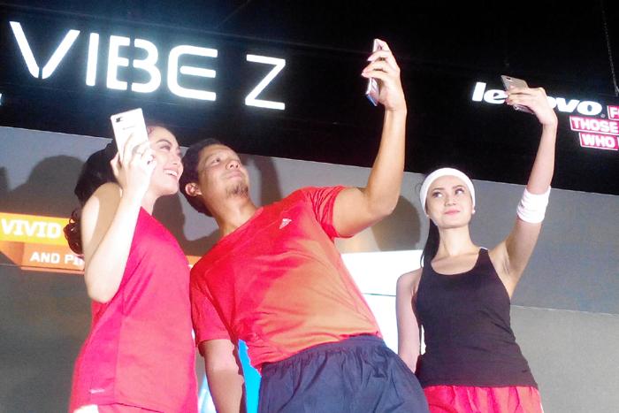 Lenovo Vibe Z tampil Bergengsi dengan Performa Sangat Tinggi