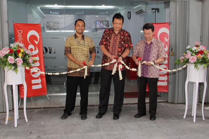Tingkatkan layanan purna jual Datascrip hadirkan Service Center di Medan