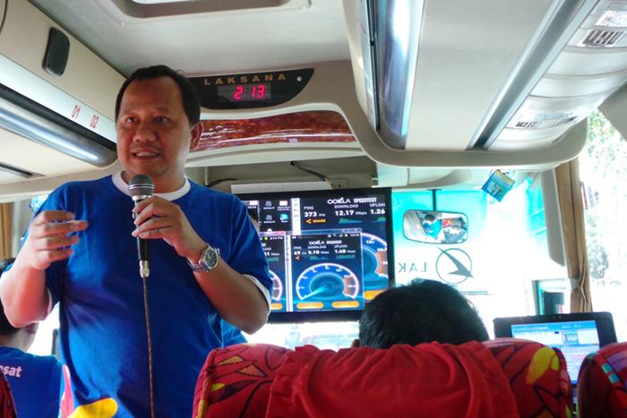 Indosat Siap Hadapi Lonjakan Trafik saat Ramadhan & Lebaran