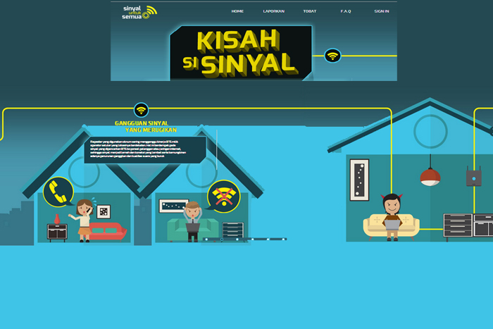 Indosat dukung Pemerintah tertibkan Repeater Illegal