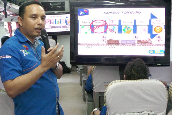 Jelang Ramadhan dan Lebaran , XL lakukan Uji Jaringan & Layanan