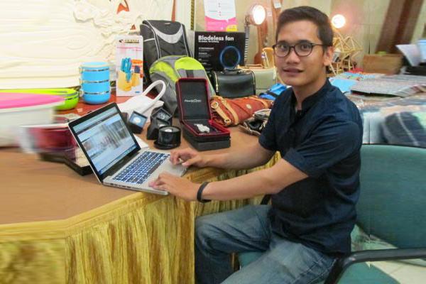 iPaymu hadir sebagaionline payment processorberbasis debit