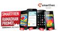 Sambut Ramadhan 2014, Smartfren beri Potongan harga