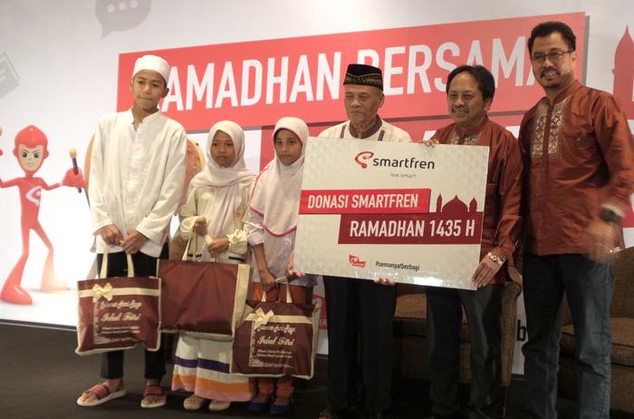 Smartfren BerikanBonus & Potongan Harga di Ramadhan & Lebaran