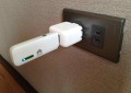 Huawei Wifi Dongle Modem yang sekaligus berfungsi sebagai WiFi
