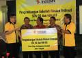 Indosat Jalankan Program Pengembangan Profesionalisme Guru di Jawa Tengah