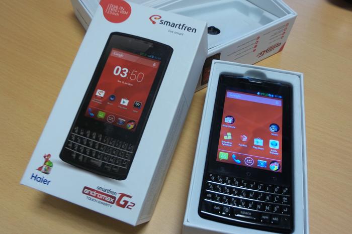 Smartfren Andomax G2 Touch QWERTY 4 ok