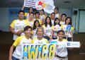 IWIC Disambut Antusias oleh Mahasiswa Universitas Surya