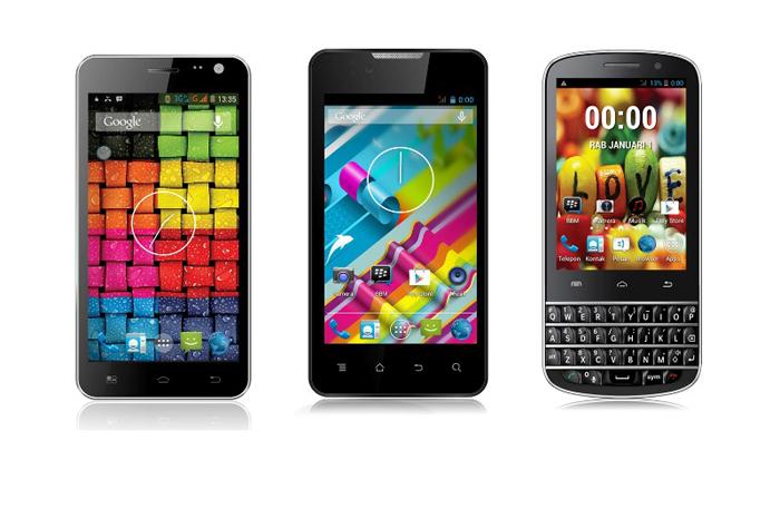 Asiafone Glontorkan Android terjangkau dan Murah