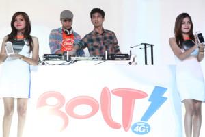 Bolt powerphone 2