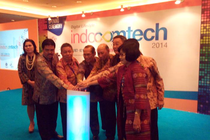 Indocomtect 2