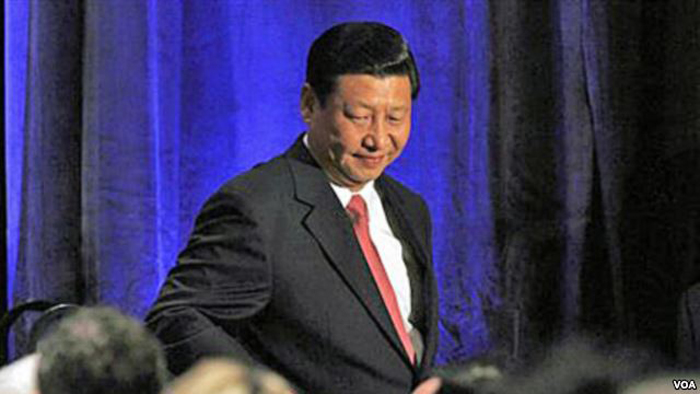 Presiden Cina ok