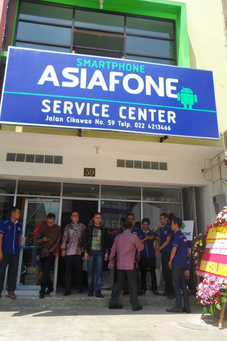 Asiafone Servive centre 1