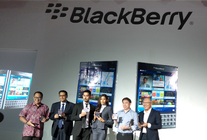 Photo of BlackBerry Passport masuk Pasar Indonesia