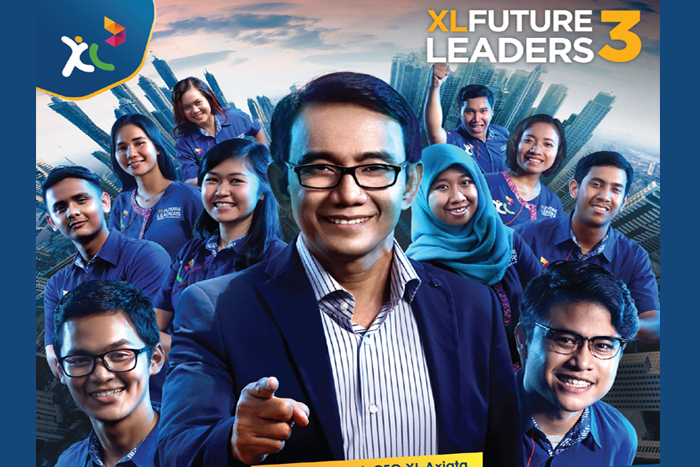 Photo of Finalis 10 Mahasiswa Berebut Kursi CEO XL