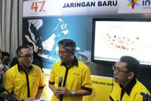 Indosat LTE 4G 2 oke