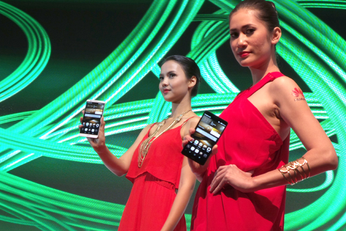 Photo of Huawei hadirkan henpon Premium Ascend Mate7 & Ascend P7 di Indonesia
