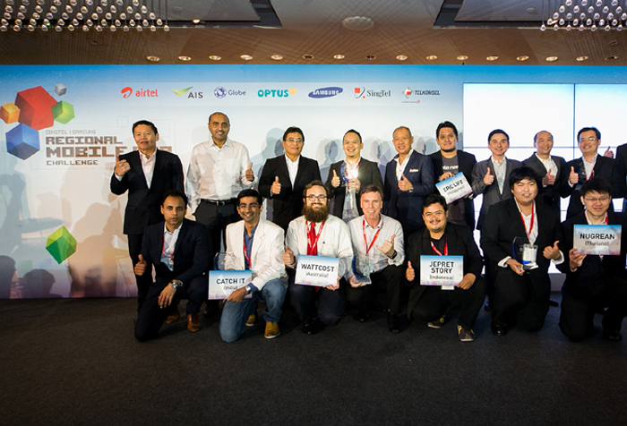Photo of Telkomsel Kirim Aplikasi Jepret Story untuk bersaing Di Singapura