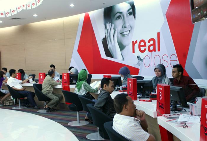 Telkomsel Perusahaan Paling Otentik di Indonesia