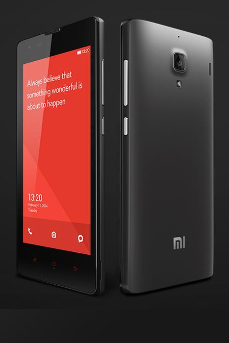 XiaoMi Redmi 1S 1 ok