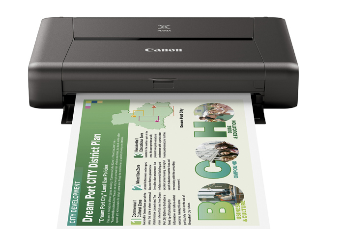 Photo of Printer Portabel Berteknologi Wi-Fi, Solusi Hadapi Mobilitas Tinggi