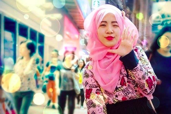 Peduli kanker payudara di Indonesia Lewat Foto Selfie