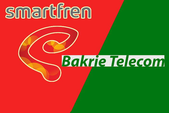 Smartfren & Esia Berkalaborasi memperluas Jaringan Layanan menuju ke LTE/4G